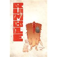 Rumble 2 by Arcudi, John; Harren, James; Harren, James (CON); Eliopoulos, Chris, 9781632156044