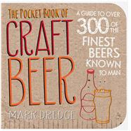 The Pocket Book of Craft Beer by Dredge, Mark, 9781911026044