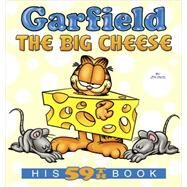 Garfield the Big Cheese by Davis, Jim, 9780345526045