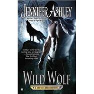 Wild Wolf by Ashley, Jennifer, 9780425266045