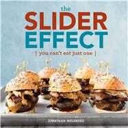 The Slider Effect You Can't Eat Just One! by Melendez, Jonathan, 9781449476045