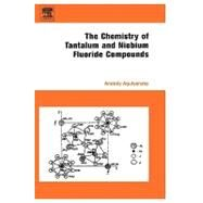 Chemistry of Tantalum and Niobium Fluoride Compounds by Agulyansky, 9780444516046