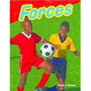 Forces by Housel, Debra J., 9781480746046