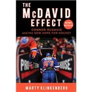 The Mcdavid Effect by Klinkenberg, Marty, 9781501146046