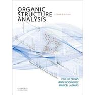 Organic Structure Analysis by Crews, Phillip; Rodriguez, Jaime; Jaspars, Marcel, 9780195336047