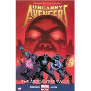 Uncanny Avengers Volume 2 by Remender, Rick; Duggan, Gerry; Acuna, Daniel; Kubert, Adam, 9780785166047