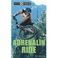 Adrenaline Ride by Withers, Pam, 9781552856048