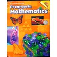 Progress in Mathematics Student Edition: Grade 4 by Catherine LeTourneau, Alfred Posamentier, 9780821536049