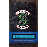 Riverdale Ruled Journal by Insight Editions, 9781683836049