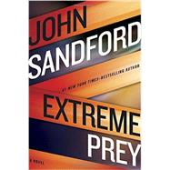 Extreme Prey by Sandford, John, 9780399176050