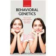 Behavioral Genetics by Knopik, Valerie S.; Neiderhiser, Jenae M.; DeFries, John C.; Plomin, Robert, 9781464176050