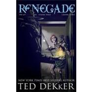 The Lost Books: Renegade-Graphic Novel by Unknown, 9781595546050