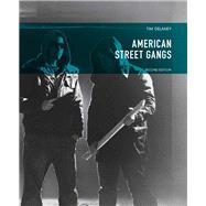 American Street Gangs by Delaney, Tim, 9780133056051