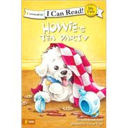Howie's Tea Party by Sara Henderson, 9780310716051