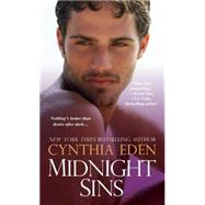 Midnight Sins by Eden, Cynthia, 9780758226051