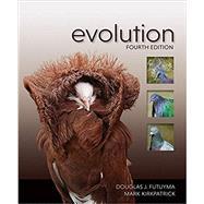 EVOLUTION by Futuyma, Douglas J.; Kirkpatrick, Mark, 9781605356051