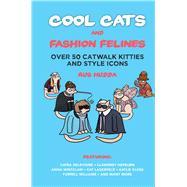 Cool Cats, Fashion Felines by Hudda, Rus, 9781911026051