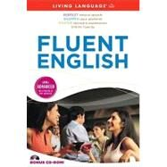 Fluent English by Living Language, 9781400006052