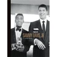 Photo by Sammy Davis, JR. by Boyar, Burt, 9780061146053