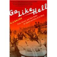 Go Like Hell by Baime, A. J., 9780547336053