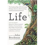 Life by Brockman, John, 9780062296054