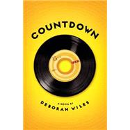 Countdown by Wiles, Deborah, 9780545106054