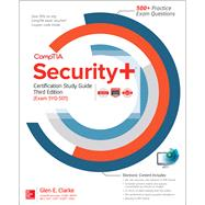 CompTIA Security+ Certification Study Guide, Third Edition (Exam SY0-501) by Clarke, Glen, 9781260026054