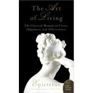 The Art of Living by Epictetus, 9780061286056