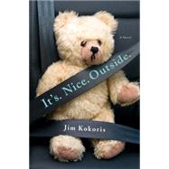 It's. Nice. Outside. A Novel by Kokoris, Jim, 9781250036056