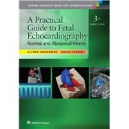 A Practical Guide to Fetal Echocardiography Normal and Abnormal Hearts by Abuhamad, Alfred Z.; Chaoui, Rabih, 9781451176056