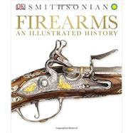 Firearms by DK Publishing, 9781465416056