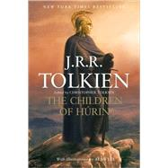 The Children of Hurin by Tolkien, J. R. R., 9780547086057