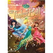 Disney Fairies #19: Tinker Bell and the Flying Monster by Lombardi, Silvia; Orsi, Tea, 9781629916057