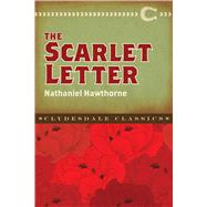 The Scarlet Letter by Hawthorne, Nathaniel, 9781945186059