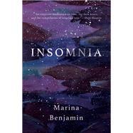 Insomnia by Benjamin, Marina, 9781948226059