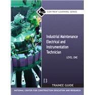 Industrial Maintenance Electrical & Instrumentation Level 1 TG, Paperback by NCCER, 9780132286060