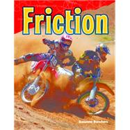 Friction by Barchers, Suzanne, 9781480746060
