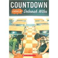 Countdown by Wiles, Deborah, 9780545106061