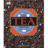 The Tea Book by DK Publishing, 9781465436061