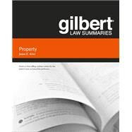 Gilbert Law Summaries on Property by Krier, James E., 9780314286062