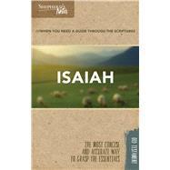 Shepherd's Notes: Isaiah by Enns, Paul  P., 9781462766062
