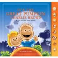 It's the Great Pumpkin, Charlie Brown by Schulz, Charles M., 9780762446063