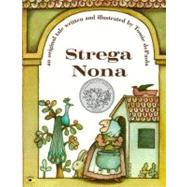 Strega Nona by dePaola, Tomie; dePaola, Tomie, 9780671666064