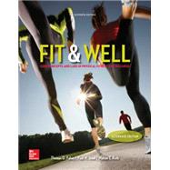 General Combo Fit & Well Alternate Edition with Connect Access Card by Fahey, Thomas; Insel, Paul; Roth, Walton, 9781259656064