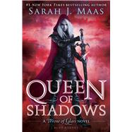 Queen of Shadows by Maas, Sarah J., 9781619636064