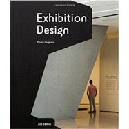 Exhibition Design by Hughes, Philip, 9781780676067
