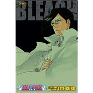 Bleach 3-in-1 Edition 24 by Kubo, Tite, 9781421596068