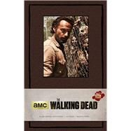 The Walking Dead Hardcover Ruled Journal ? Rick Grimes by Editions, Insight, 9781608876068