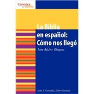 La Biblia en espanol / The Bible In Spanish by Atkins-Vasquez, Jane, 9780806656069
