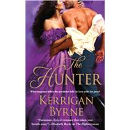 The Hunter by Byrne, Kerrigan, 9781250076069
